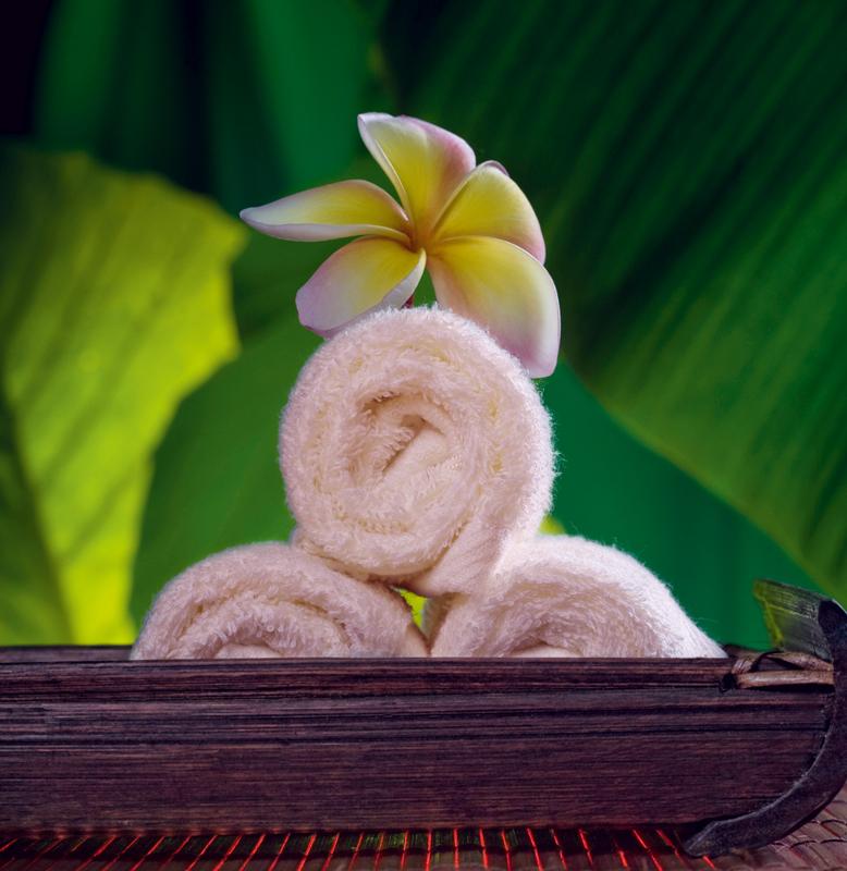 Die traditionelle Thai-Massage